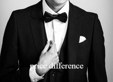 結婚式スーツ、値段が違うと何が違う?