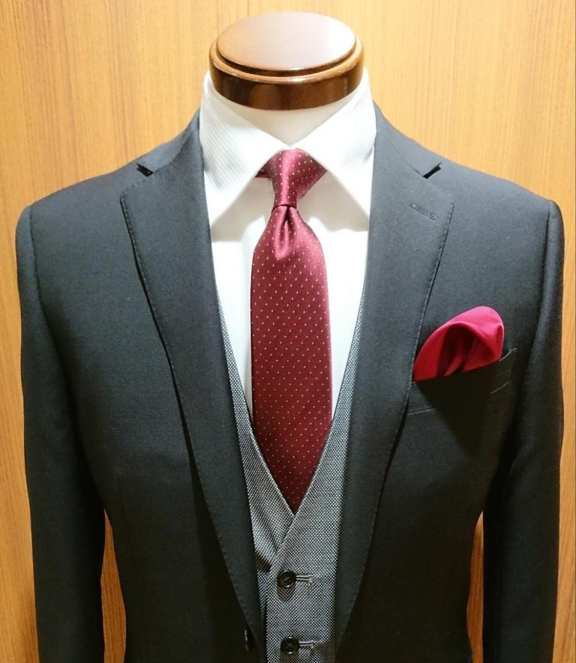 スーツセレクト公式通販