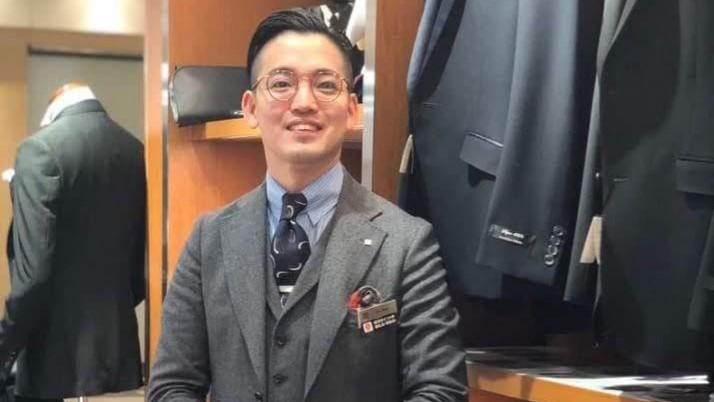 男性編 プロが教える結婚式の着こなしマナー講座 Suit Library