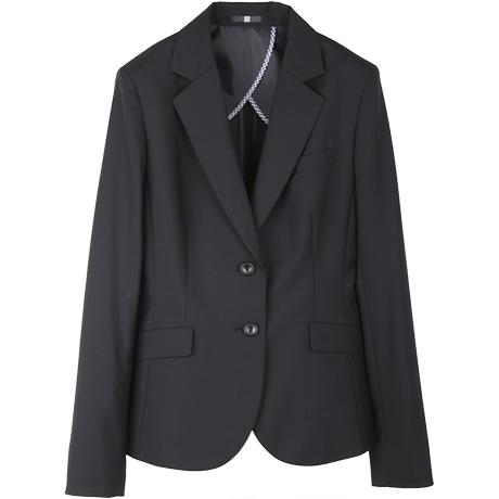 レディースリクルートスーツ ジャケット