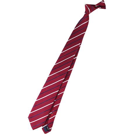 necktie:赤、レッド、エンジ。やる気、情熱をアピール。ビジネスマンの定番カラーで勝負どころでおすすめ