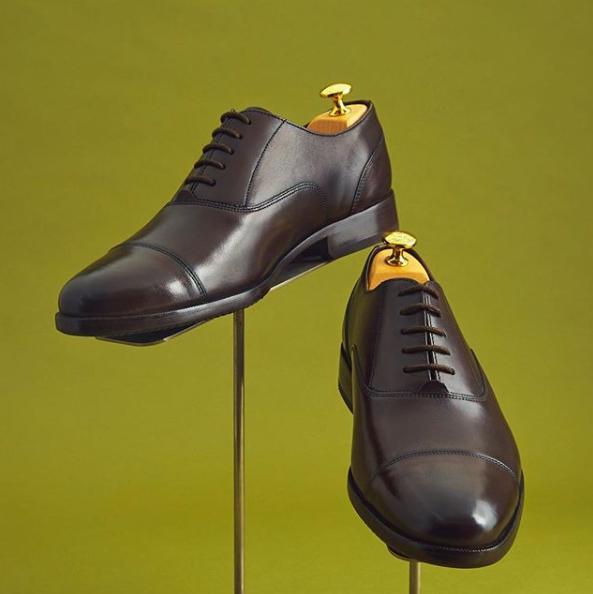 プロに聞いた結婚式でのスーツに合わせる靴の選び方 Suit Library