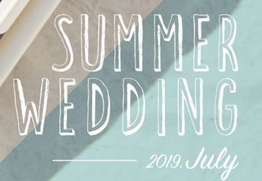 SUMMER WEDDING テキスト