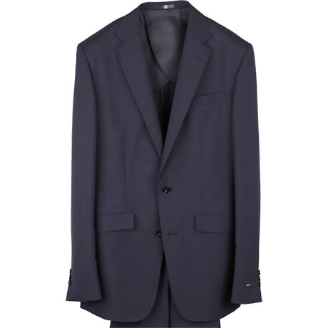 リクルートスーツ 紺色