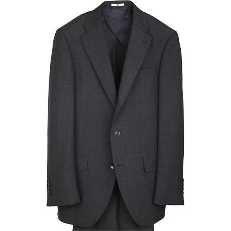 グレーリクルートスーツ