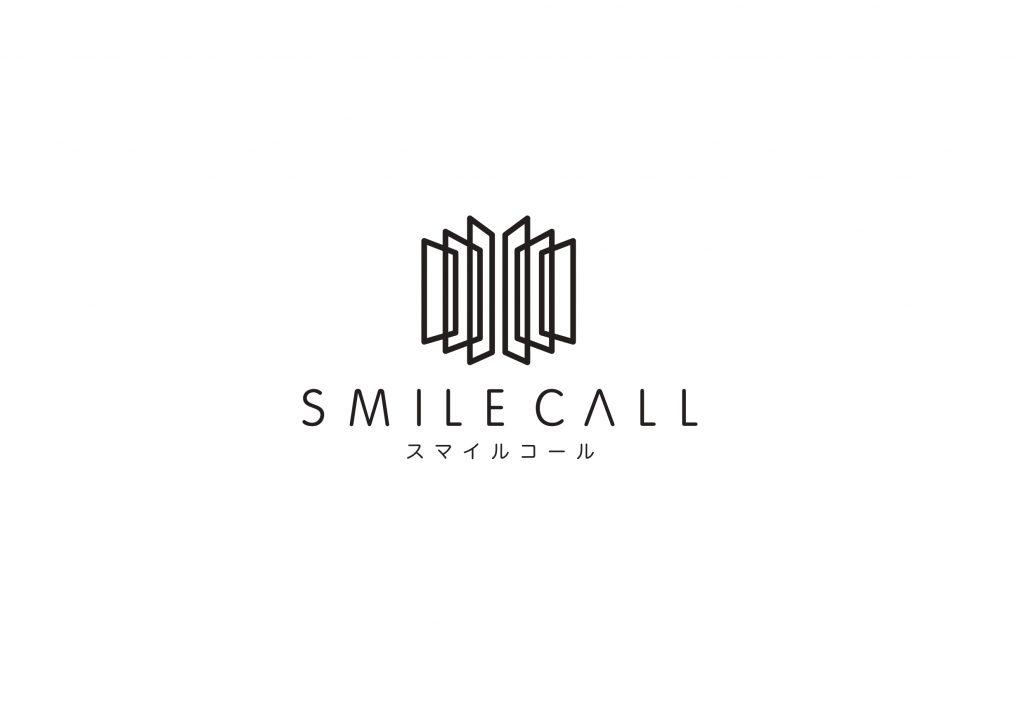スマイルコール ロゴ