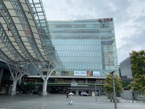博多口広場