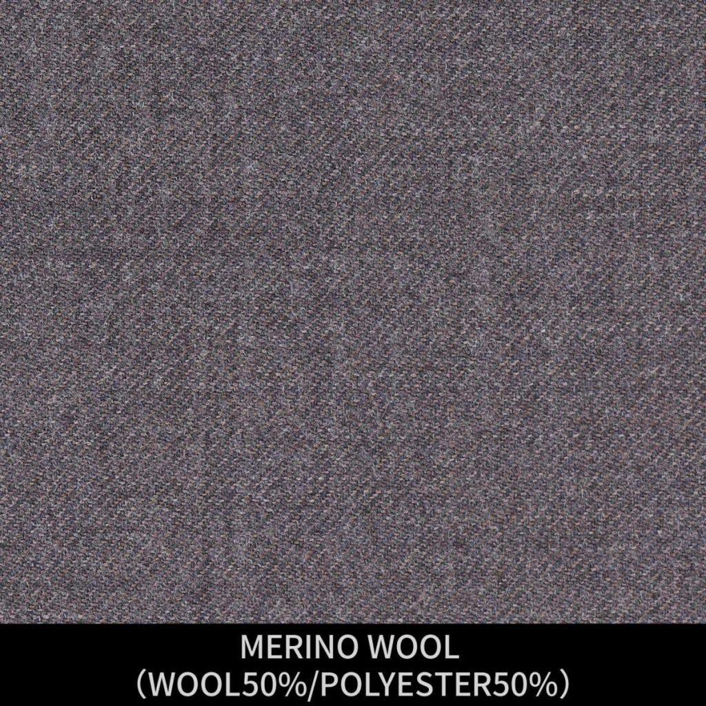 MEN'S】【パターンオーダー】【KSW】スーツ/ブラウン/MERINO WOOL (WOOL50%/POLYESTER50%) 商品番号 KSW-086209 ¥ 38,000 +税